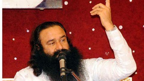 Sikh figurehead faces hardliners heat over pardon