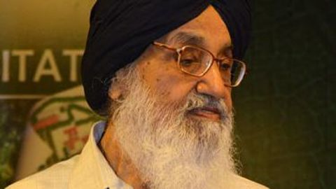 Punjab Government blames Congress for 'conspiracy'