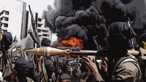 Islamic militants capture Sinjar
