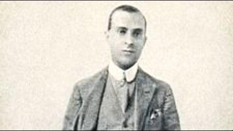 Jawaharlal Nehru's formative years