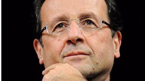 Hollande declares 'state of emergency' in France