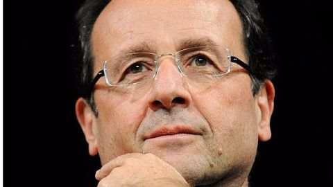 French President Hollande to not attend G20 summit