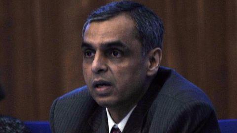 Syed Akbaruddin named India's Permanent Representative to UN