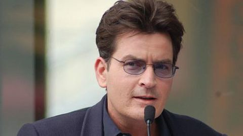 Charlie Sheen's early acting career