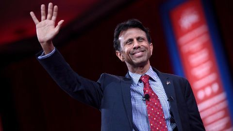 Bobby Jindal suspends USA Presidential campaign