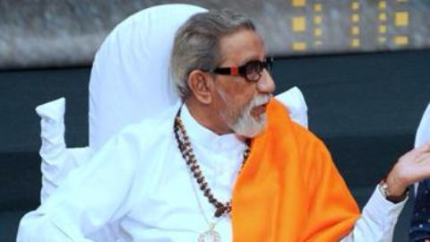 Who is Bal Thackeray?