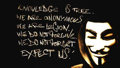 Anonymous declares war on IS through Operation Paris