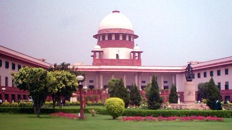 Permanent commission to women in Navy: SC suspends order