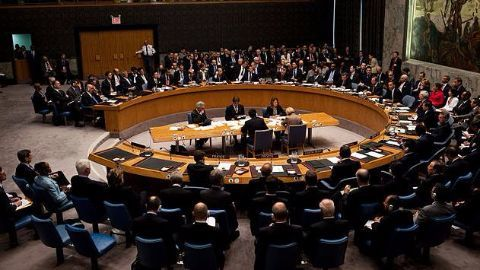UNSC unanimously passes resolution to combat Islamic State