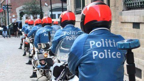 Belgium arrests 16 in relation with Paris attacks