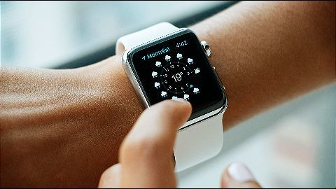 Apple launches smart watch in four variants
