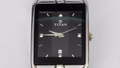 Titan-HP to launch smart watch