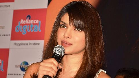 Bajirao Mastani a beautiful rendition: Priyanka