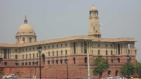 Parliament's winter session to start on November 26