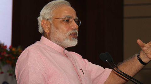 PM offers help to Tamil Nadu's rain-hit region