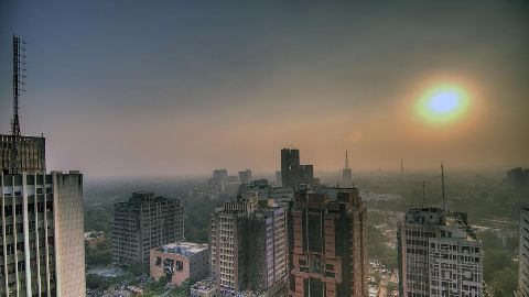 Delhi government asked to discuss pollution abatement measures