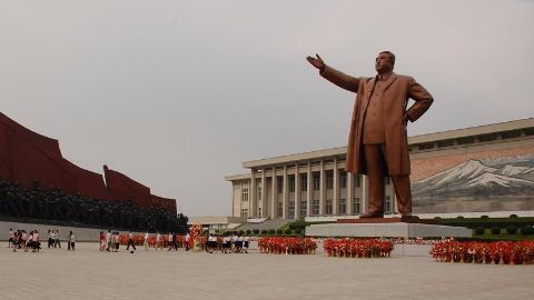 US expands sanctions on North Korea