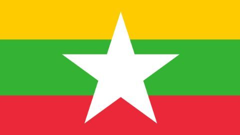Political history of Myanmar
