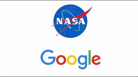 Google, NASA display quantum computing tech
