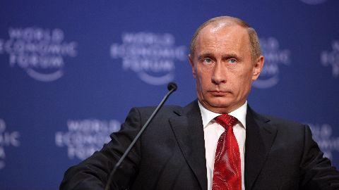 Putin orders govt to sue Ukraine