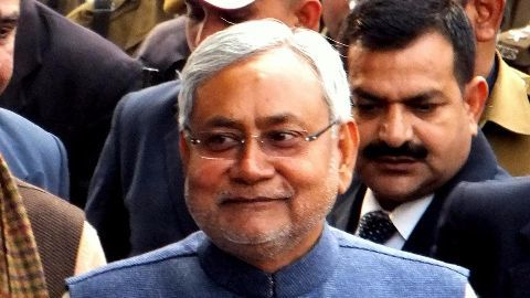 Bihar anti-graft bill passed
