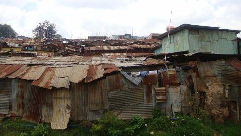 Delhi government criticised over slum demolition
