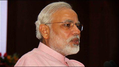 Modi on a 2-day Kerala visit