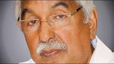 Kerala CM 'uninvited' to an event in his state