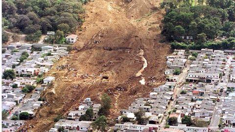 Landslide hits Shenzhen; 91 missing