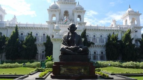 Andhra Pradesh passes Private Universities Bill