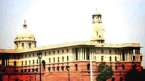 Juvenile Justice Bill passed in Rajya Sabha