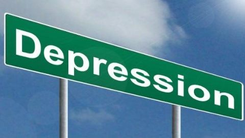 Depression- the likely reason for youth's deranged behaviour