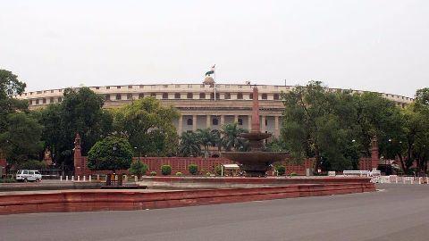 Lok Sabha functions at 102% efficiency