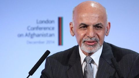 Ghani's naive tryst with the ISI