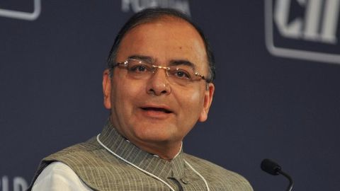 DDCA inquiry report has no mention of Jaitley