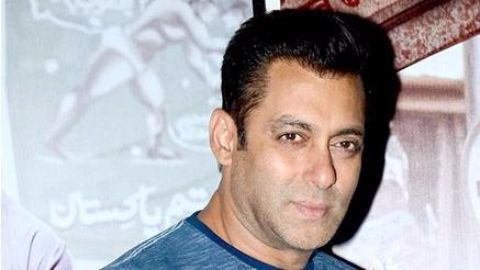 Salman Khan launches new website on his birthday