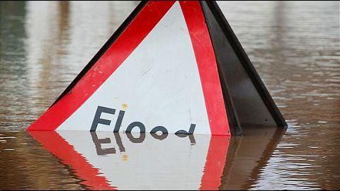 Emergency meeting in Britain as floods cause havoc