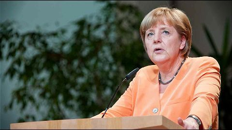 Germany's refugee policy worsens security threats