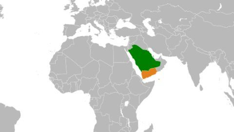 Saudi coalition resumes attacks in Yemen