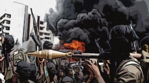 Terrorists attack Indian consulate in Mazar-e-Sharif
