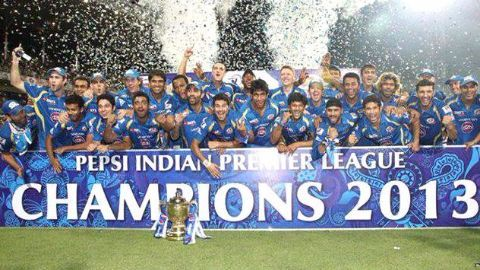 The IPL spot-fixing scandal