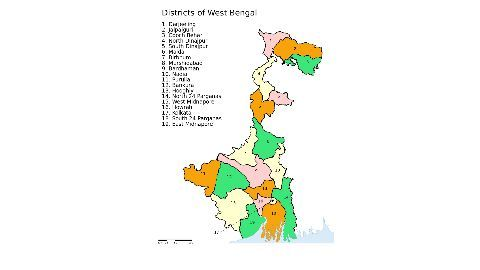 West Bengal government asked for Malda violence report