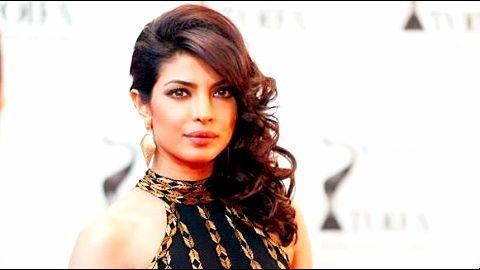 Priyanka wins People's Choice Award for Quantico
