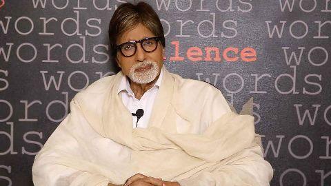 Amitabh to replace Aamir as 'Incredible India' ambassador