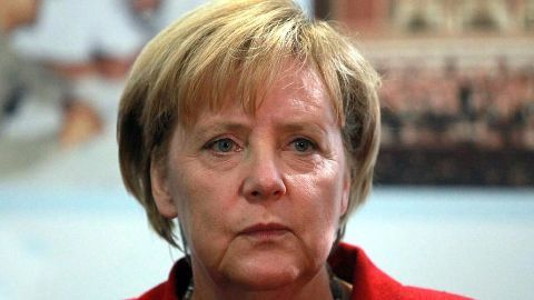 Merkel's refugee policy hit by Cologne attacks