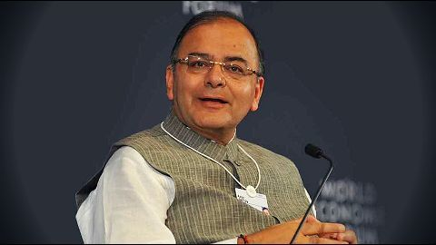 Chetan Sanghi report has no mention of Jaitley