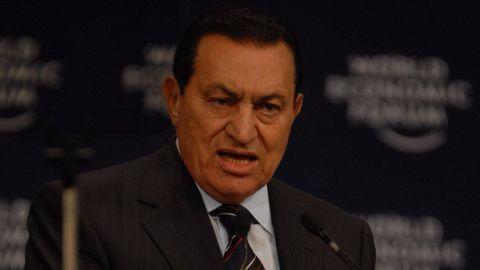 Egypt under Mubarak