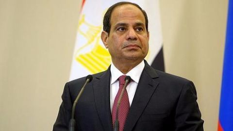 Egypt convenes Parliament after three years