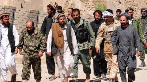 Mullah Omar's death derails Doha peace talks