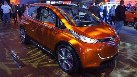 Autonomous cars, electric cars and more